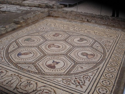 Días de la semana Imperio Romano