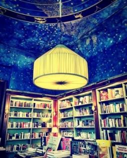 The Albertine, New York City's French Bookstore