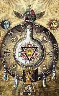 astrologia elifas levi