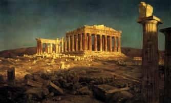 The Parthenon_picture