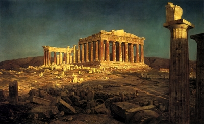 The Parthenon_picture