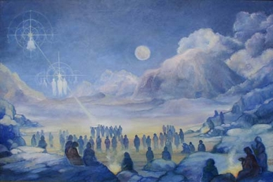 Celestial Way