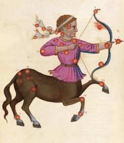 Tablas de las constelaciones de Alfonso X el Sabio_constelaciones