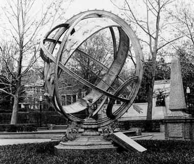 noyes_armillary_sphere_1965_