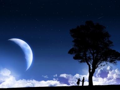 Alvorada Lunar