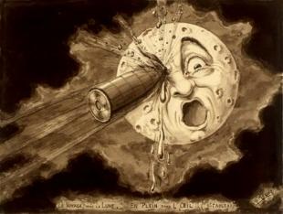 georges-melies-a-trip-to-the-moon-le-voyage-dans-la-lune-paintin
