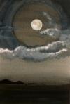 Les bienfaits de la lune.
