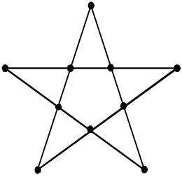 pentagrama e nodos_