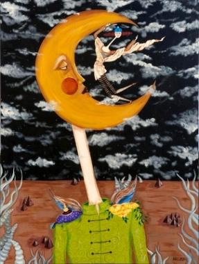moondance by Paula Hallman