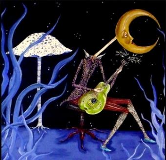 Paula Hallman Sonata ao Luar