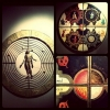 #Kosmos #zodiac #human #body #element #temperament#