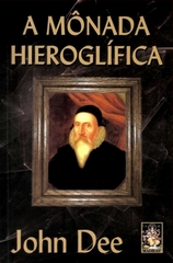 A Mônada Hieroglífica -capa