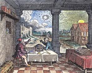 астрологический магия