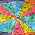 Zodiac (1993)_Inspiriert durch ein Buch von Dane Rudhyar