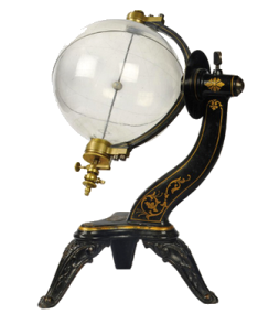 A Grand Sohlberg celestial globe