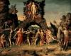 Andrea Mantegna (Isola di Carturo, circa 1431- Mantua, 1506) Parnassus