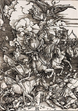 Dürer's Apocalypse