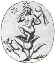 La stella di Hermes Mercury