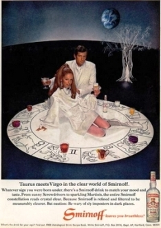 Melanie Miller em Astrology_