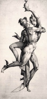 Muller_Jan_Harmensz-Mercury_and_Psyche_viewed_from_three_sides2