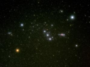 Camera Orion
