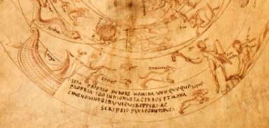 England, 11th century (London, British Library, MS Harley 647, f. 21v).