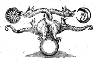 Ashmole Theatrum Chemicum Britaanicum, London, 1652