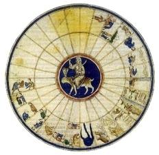 Las mansiones lunares. Libro de astromagia_