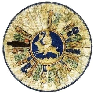 Libro de astromagia _ Las mansiones lunares_