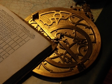 Astrolabes truly were the computers of the Middle Ages_
