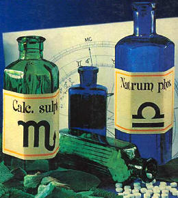 chemical astrologicum