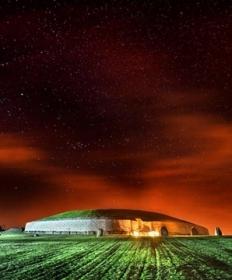 Newgrange Skies
