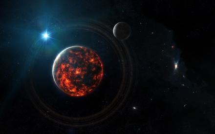 planeta x