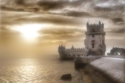 Torre de Belém - Portugal_