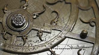 Whipple Museum Islamic Astrolabe1