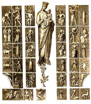 18_Calendario_di_Iside_o_della_Vergine
