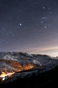 alborz mountains_