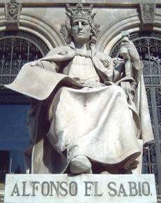 Alfonso X el Sabio (José Alcoverro) 01