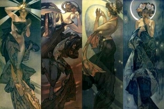 Alphonse Mucha_pictures