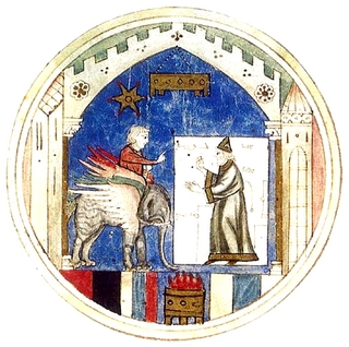 Anillo de Mercurio, Libro de Astromagia