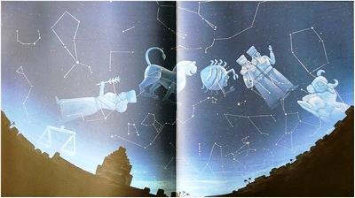 ciencia de los astros