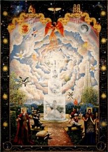 Diaz-Hope-Roth-Infinite-Mortal-(Tapestry)