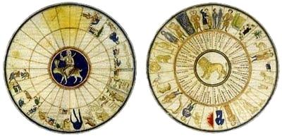 Las mansiones lunares y los grados de Leo, Libro de Astromagia