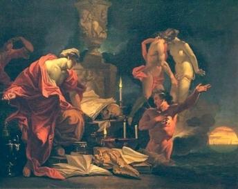 wijnen_dominicus_van_-_astrologer_observing_the_equinox_-_c-_1680