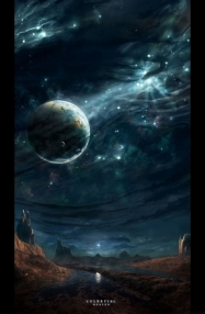 celestial-bodies-in-the-digital-art
