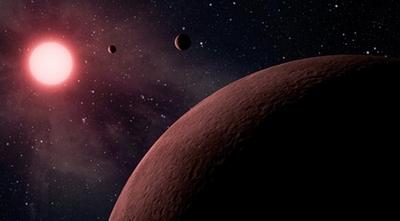 exoplanetary-system