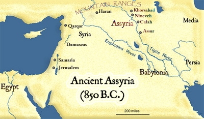 ancient-assyria