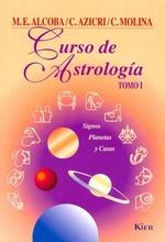 Curso de Astrologia Tomo I