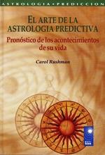El Arte De La Astrologia Predictiva- Carol Rushman