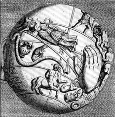FarneseGlobeIII